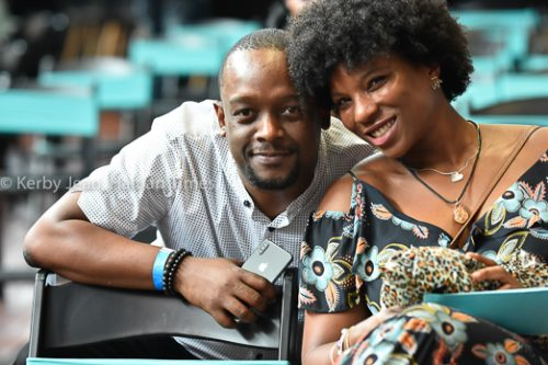Carel Pedre Takes Over Brooklyn With Chokarella Networking Brunch