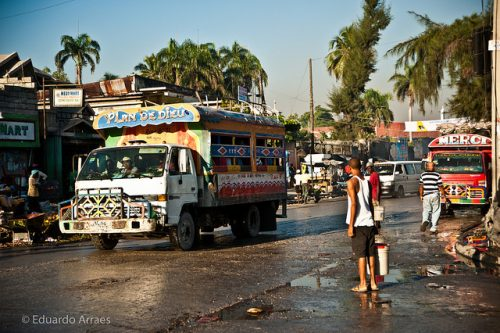 The Future of Business in Haiti: Creating Wealth and Infrastructural Development in Informal Economies of Brain-Drained Countries