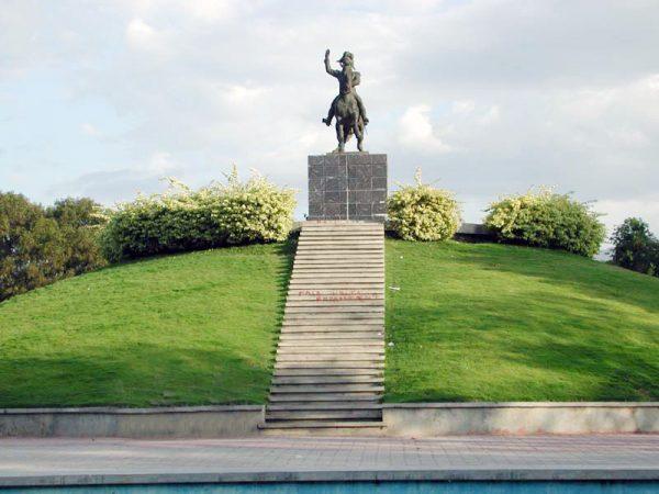 Meet Haiti's founding father, whose black revolution was too radical for Thomas Jefferson