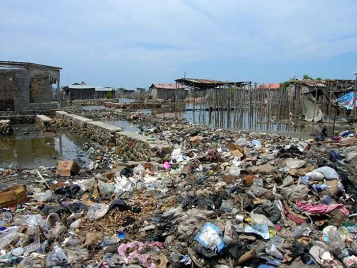 IDB approves USD 33.5 mln to finance solid waste management in Haiti