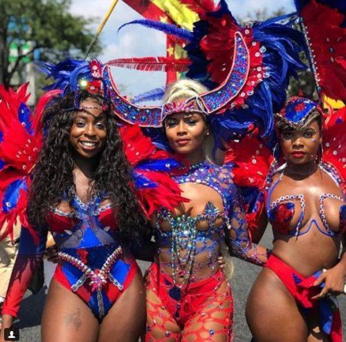 haitian mas group to