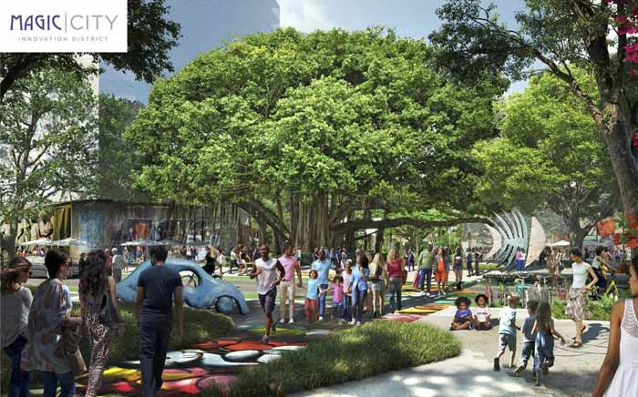 Massive 'Innovation District' could change Little Haiti forever. But what would that mean?