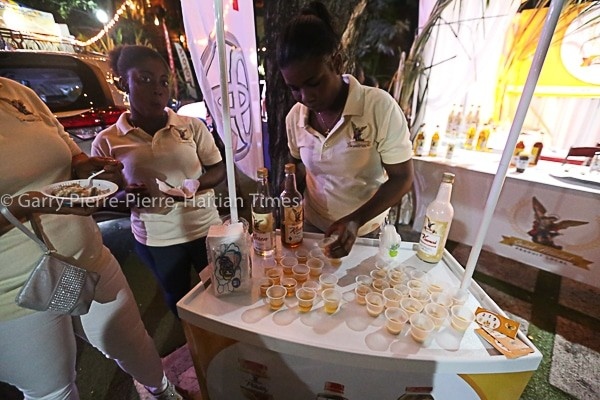 PHOTOS: 8th Edition of Gouts et Saveurs Lakay Wraps Up