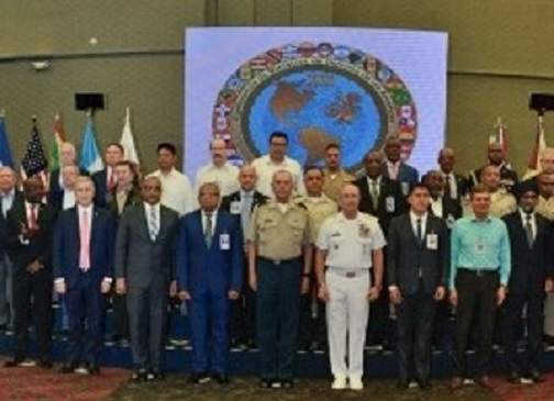 Haiti and Mexico sign MOU on defence cooperation