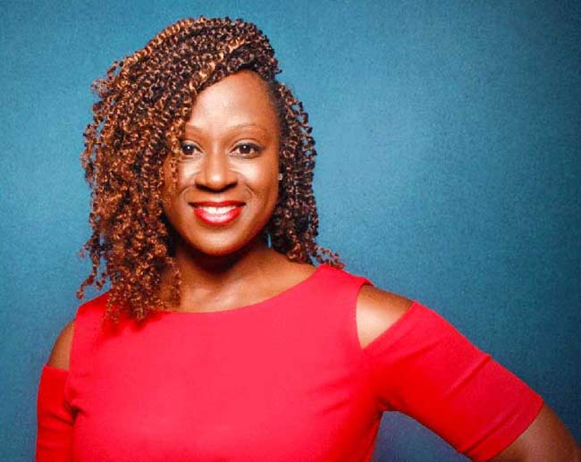 Haitians in America: Marketing Maven Brings Skills to Haitian Organization