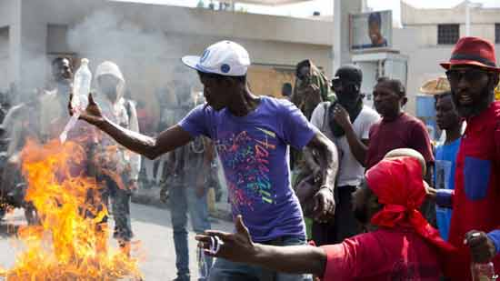 US Warns Americans to Avoid Holiday Travel to Haiti