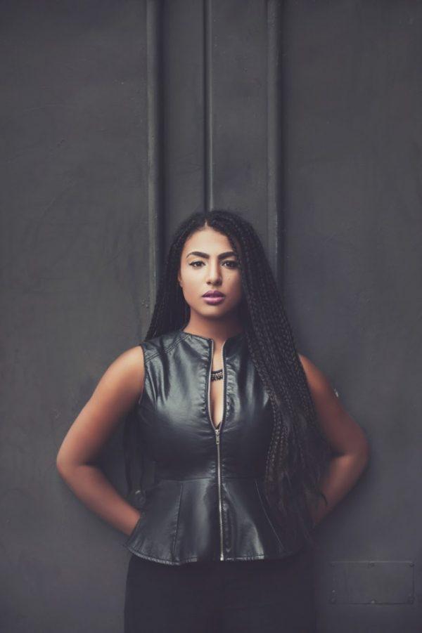 Haitians In America: Singer-Songwriter embraces Haitian Heritage through music