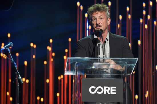 Sean Penn's charity gala raises $3.5 million for Haiti and other communities