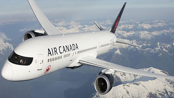 Air Canada suspends non-stop flights between Montreal and Haiti