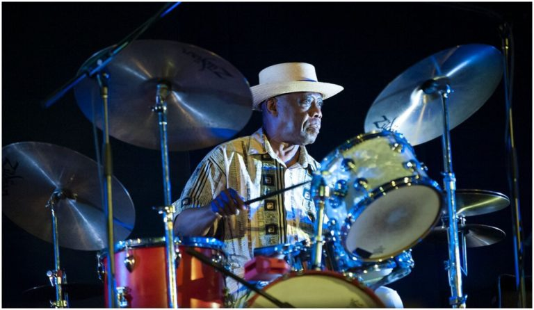 Haitian American musician to be honored this summer at 24th Annual Vision  Jazz Festival