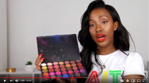 Makeup Mondays: 3 Haitian Beauty Brands to Add to Your List
