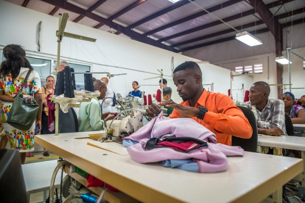 Haiti: The Next Fashion Mecca of the World