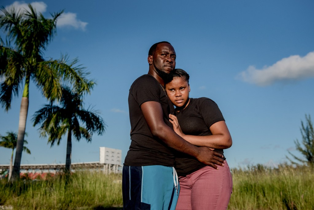 Haitians In The Bahamas Are Getting Rounded Up And Deported Two Months After Surviving Hurricane Dorian