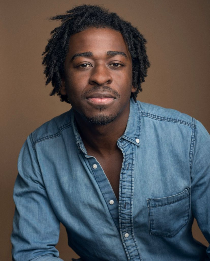 Haitian American Edson Jean to be Oolite Arts' Newest Cinematic Arts Residents