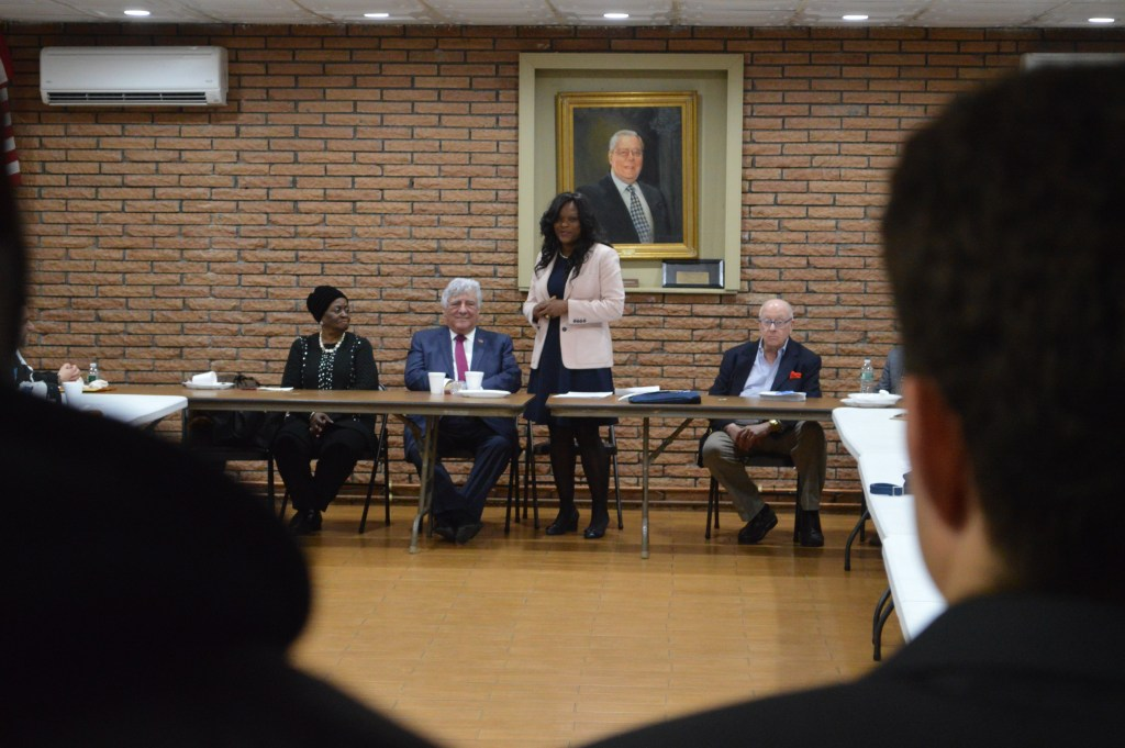Haitian-American Assemblywoman Becomes First Woman To Lead Brooklyn Democratic Party