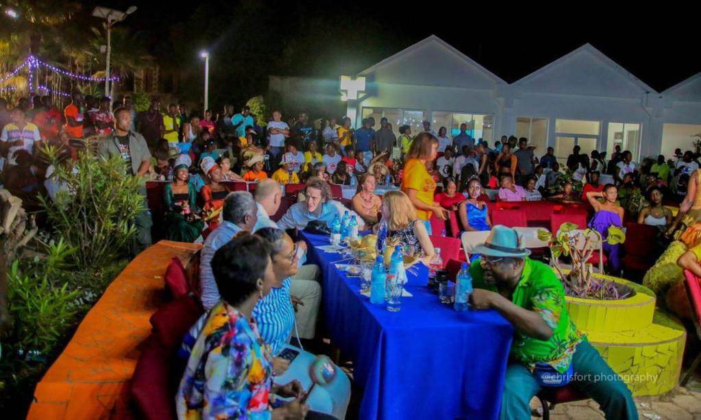 Jacmel Celebrates Haitian Culture and Tradition