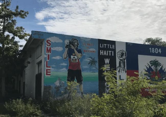 As sea level rises, Miami neighborhoods feel rising tide of gentrification