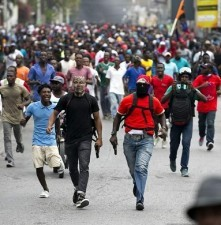 Haitian authorities Declares Fantôme 509 gang a terrorist group
