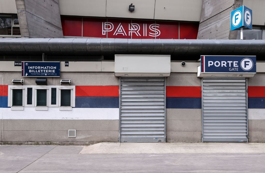Government's Decision to Shut Down Ligue 1 Was Wrong and Will Forever Change French Football