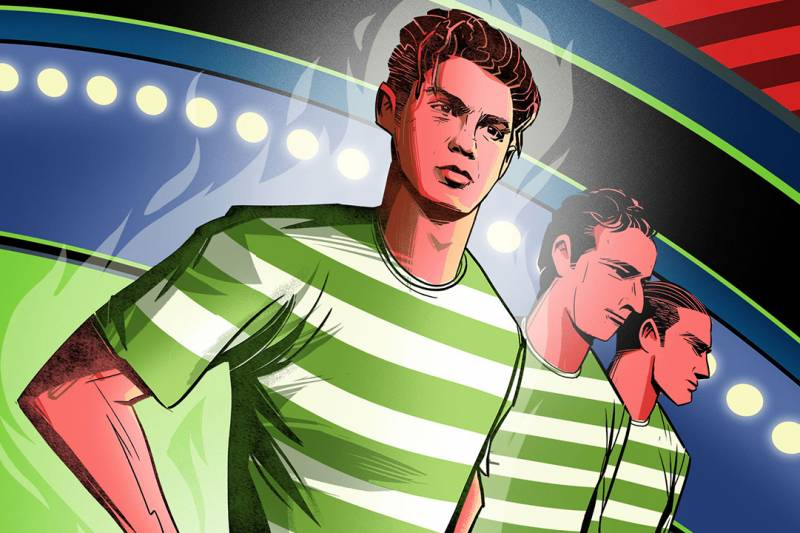 From the B Team to Man United: How Cristiano Ronaldo Broke Through at Sporting
