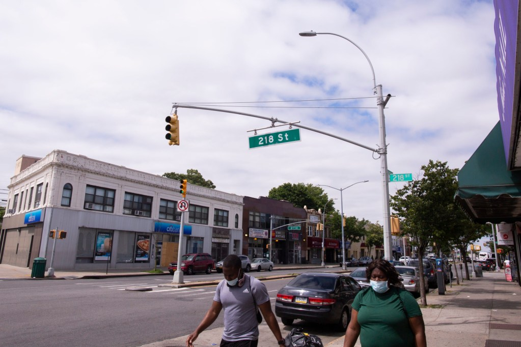 Haitian Strongholds Flatbush, Queens Village among hardest-hit by COVID-19