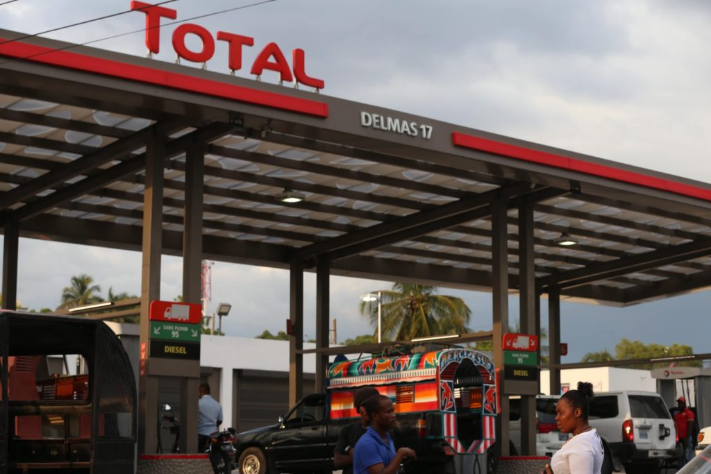 Commission to Conduct rigorous audit of Haitian government oil purchase