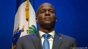 Does the United States support the end of Haiti's Jovenel Moïse's mandate on February 7, 2022?