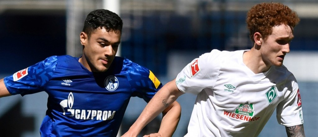 Bundesliga roundup: How MLS, United States exports fared on Matchday 29