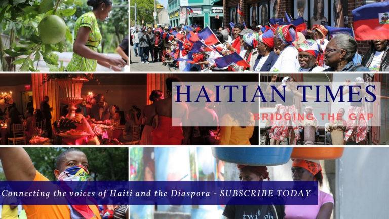 The Haitian Times