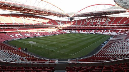 Manchester City vs Real Madrid and Barcelona vs Napoli to be played in Lisbon