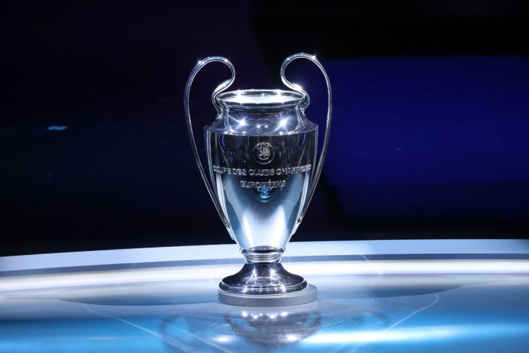 UEFA Deciding Between 3 Cities to Conclude Champions League