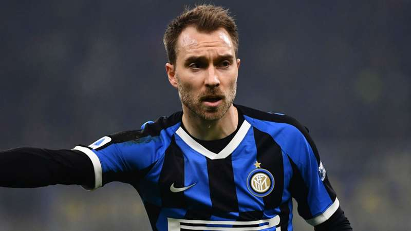 Expectations are high in Italy' – Conte fires warning to Eriksen amid lack of form at Inter