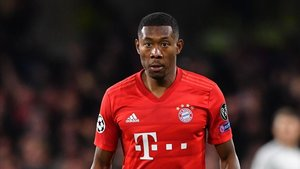 Bayern Munich's David Alaba offers himself to Barcelona once again