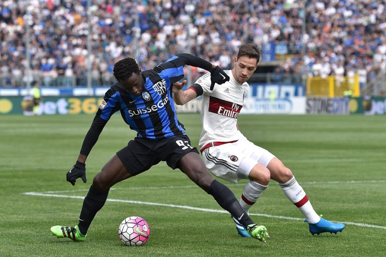 'In My Opinion, Atalanta Has What It Takes to Beat PSG' – Dramé Warns His Former Club – PSG Talk