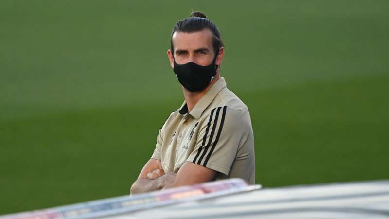 Bale's situation is unsatisfying for everyone' –