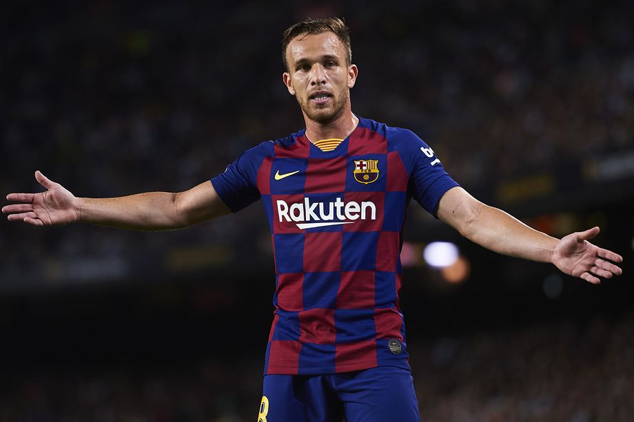 What's new Juventus signing Arthur Melo all about? We sought some answers.