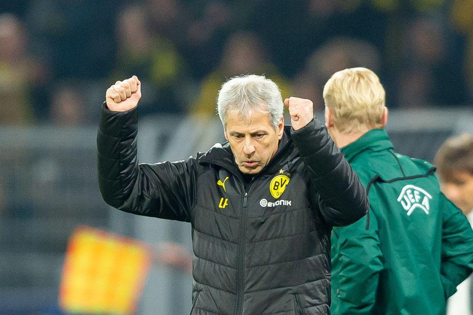 Dortmund Season Review: A Glorious Mess