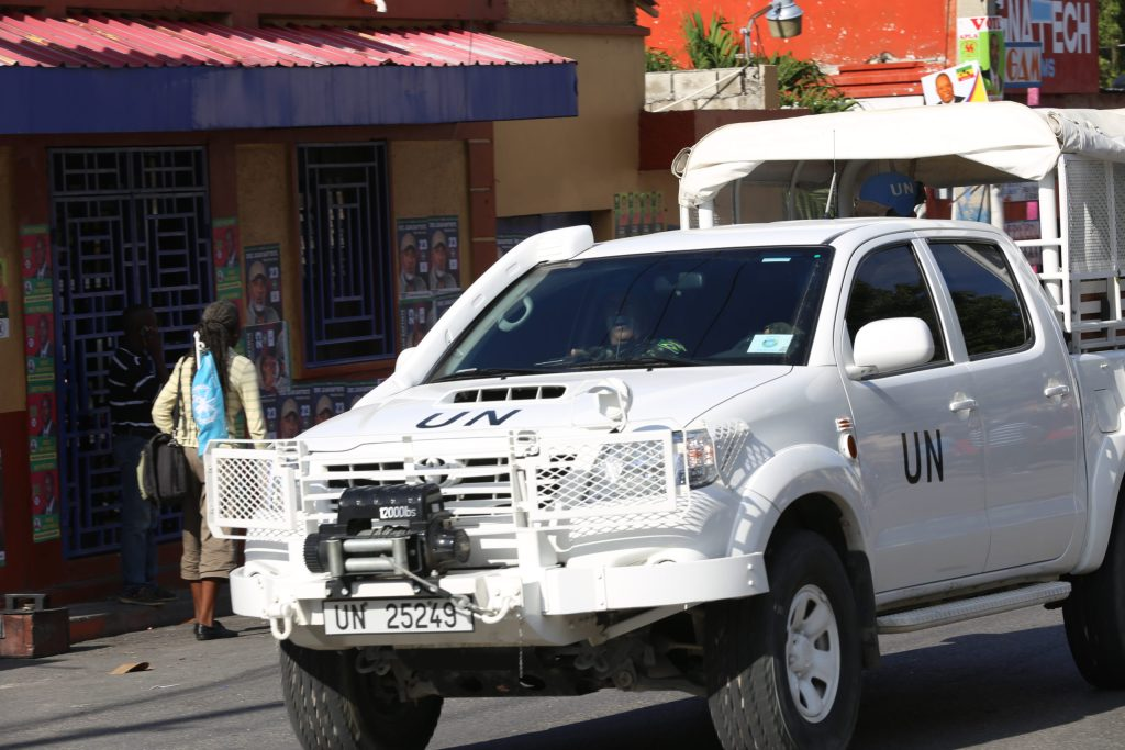 Human rights experts still dissatisfied with UN cholera response in Haiti