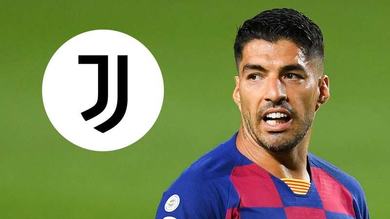 Juventus considering move for Barcelona outcast Suarez