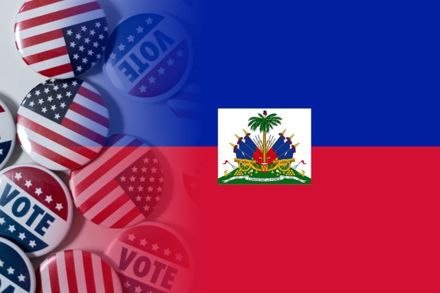 New coalition formed to engage Haitian voters at grassroots level