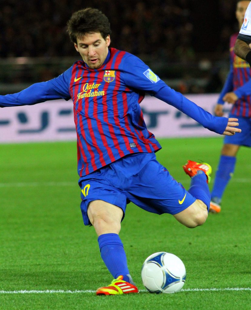 Four clubs Lionel Messi should consider