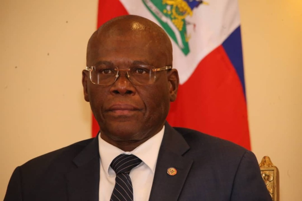Haiti PM: Helping during Bel Air massacre could have hurt more people