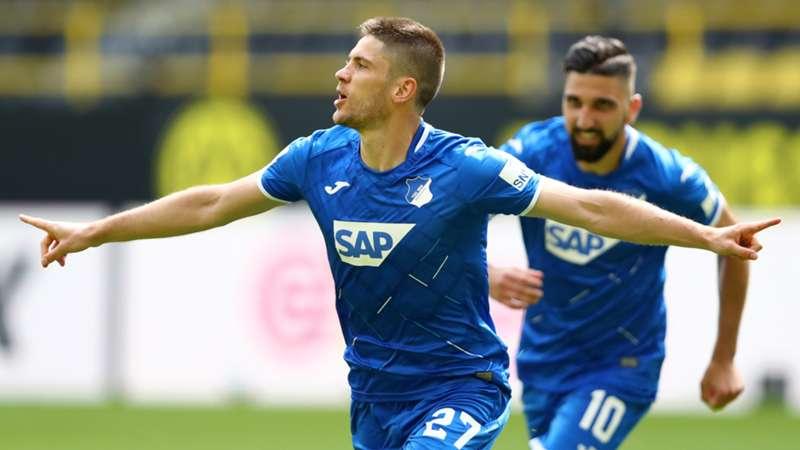 ' Kramaric has the potential for Bayern Munich' – Matthaus wants Leicester flop alongside Lewandowski