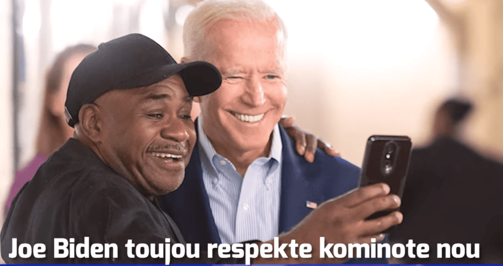 Trump fatigue tops reasons Haitian-Americans will vote for Biden, they say
