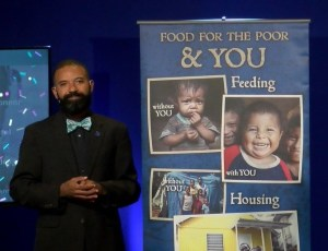 food for the poor virtual gala