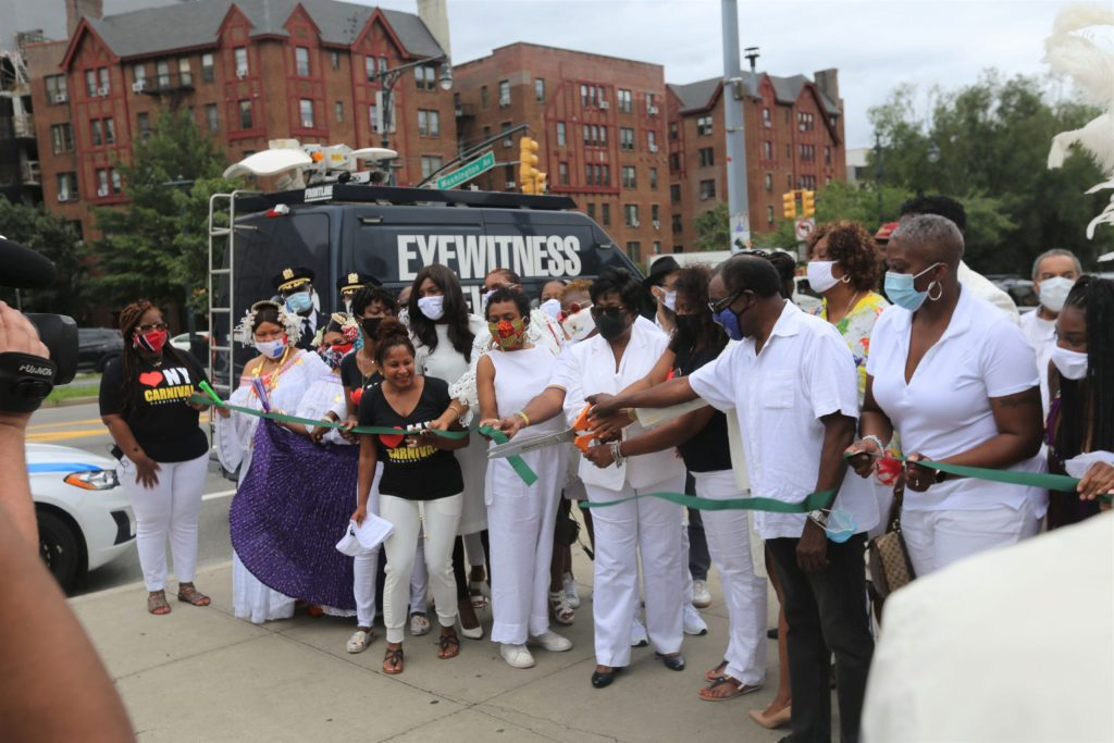 Carnival 2020 hits the virtual road