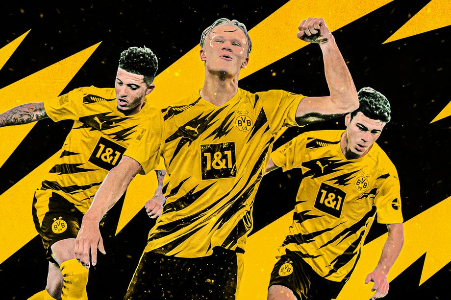 Dare to Dream, Dortmund