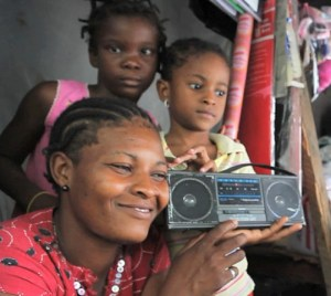 Haiti Radio news