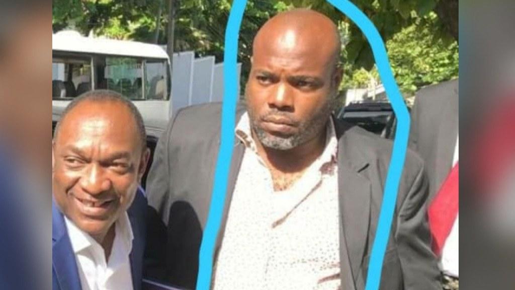 Bandits fired shots at ex senator's office, killed his bodyguard