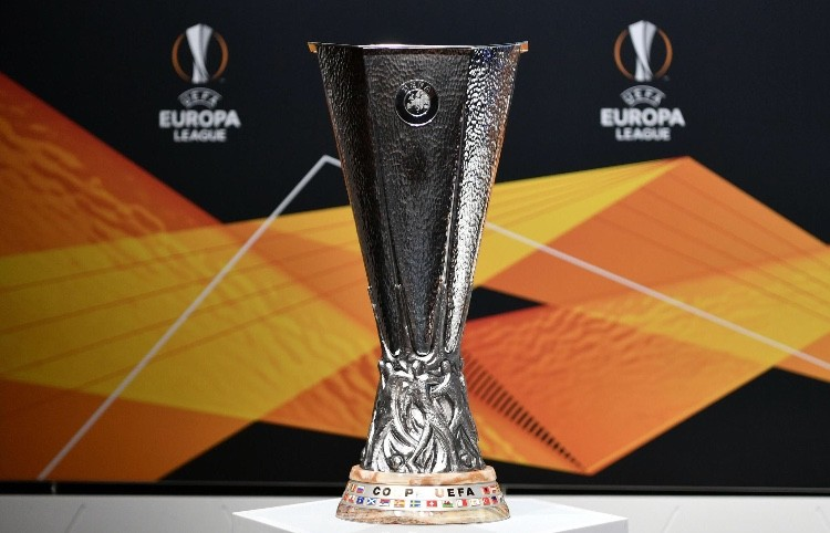 The Europa League 2020-21 group stage draw in full